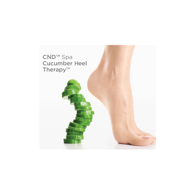 CND Cucumber Heel Therapy Intensive Treatment Thumbnail