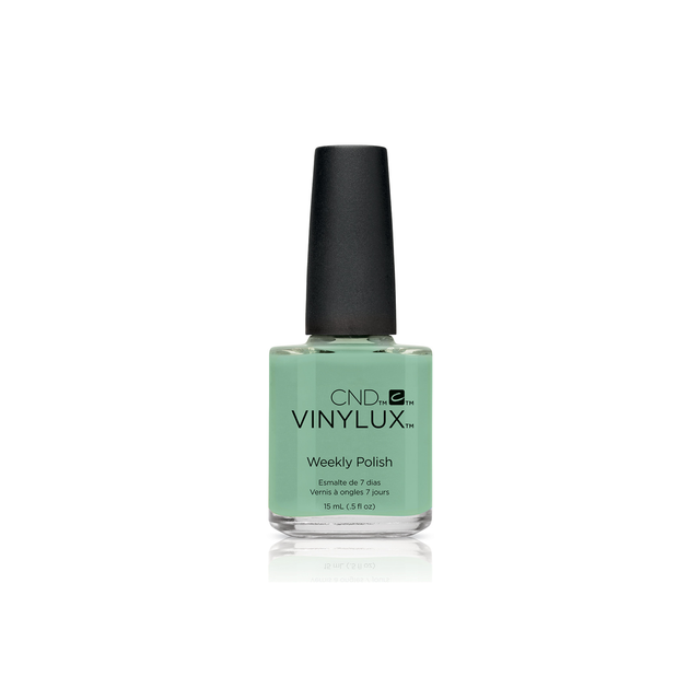 CND Vinylux™ Long Wear Polish - Mint Convertible